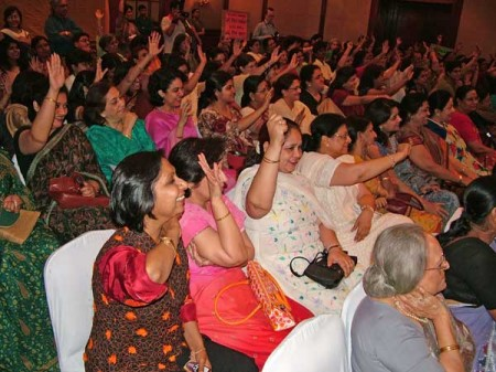 Audience in India